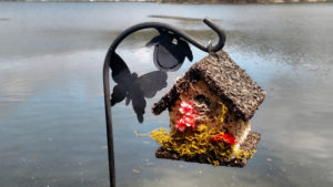 Edible Birdhouses by Hidden Creek about us